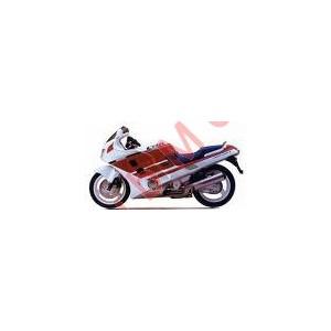 Malla antideslizante Triboseat para Honda CBR 1000 F (1992-1999)