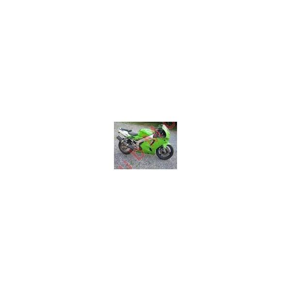 Malla antideslizante Triboseat para Kawasaki ZX6 R (1995-1997)