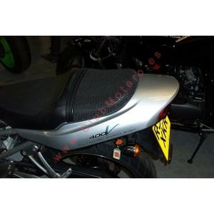 Malla antideslizante Triboseat para Suzuki GSF 400 Bandit (V2) (asiento unido)