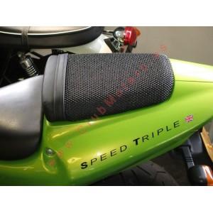 Malla antideslizante Triboseat para Triumph Speed Triple (2001-2004)