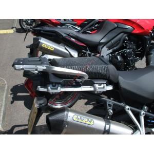 Malla antideslizante Triboseat para Triumph Explorer 1200 XC (2013-2018)
