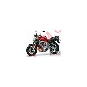 Malla antideslizante Triboseat para Yamaha FZ6 Fazer (2004-2006)