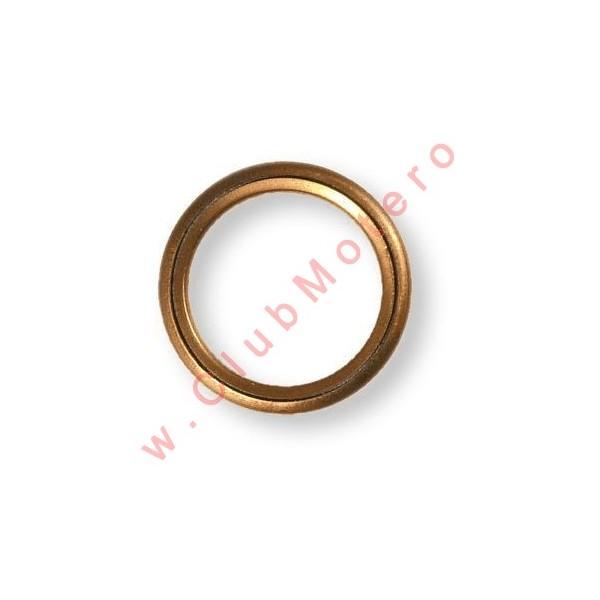 Arandela de cobre para tapón de carter 12 mm