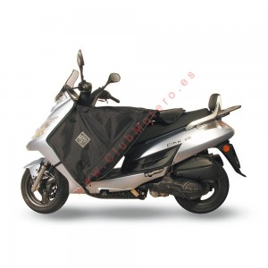 CUBRE PIERNAS TUCANO URBANO R065 - Kymco Dink 50/125/200 desde 2006 (New Dink Yager)