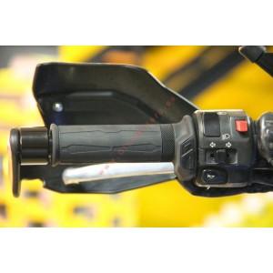 Puños calefactables TecnoGlobe Gold 120 mm