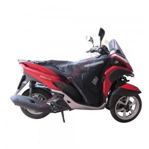 aad41206 Cubre piernas Tucano Urbano R172 para Yamaha Tricity o 3city 125/155 / MBK  tryptik