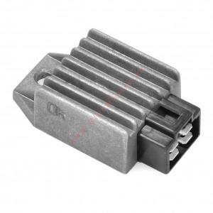 Regulador 12V 8A - C.A./C.C. - 4 Conectores 21188
