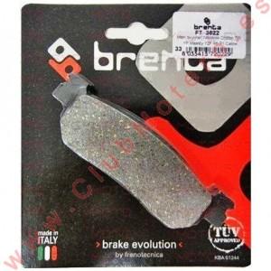Pastilla Brenta FT3022