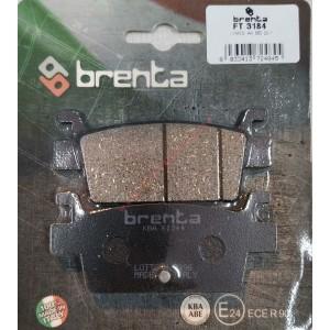 Pastilla Brenta FT3184