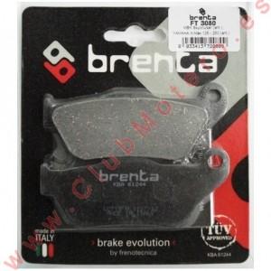 Pastilla Brenta FT3080