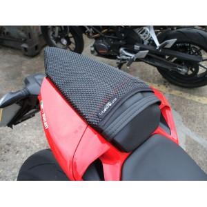 Malla antideslizante Triboseat para Ducati 899 Panigale (2013 - 2015)