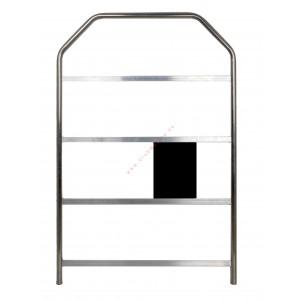Pitboard En Aluminio (Dim....