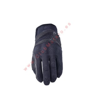Guantes Five RS3 Negro