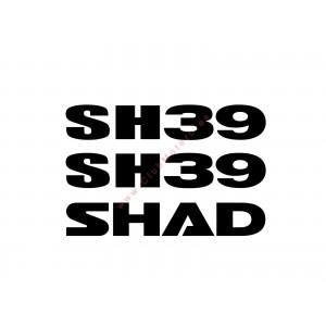 RE.CJT. ADHESIUS SH39