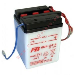 Batería Furukawa 6N4-2A-4...