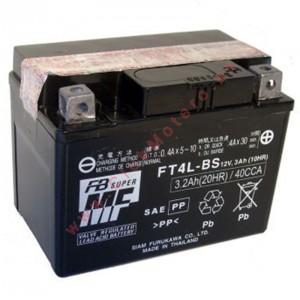 Batería Furukawa FT4L-BS...