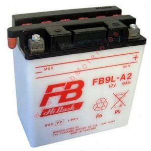 Batería Furukawa FB9L-A2...