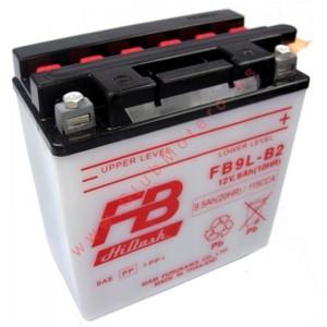 Batería Furukawa FB9L-B2...