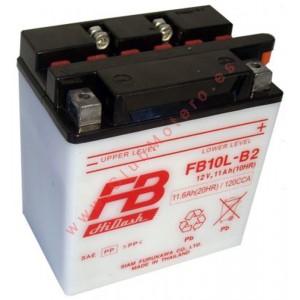 Batería Furukawa FB10L-B2...