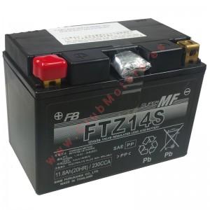 Batería Furukawa FTZ14-S...