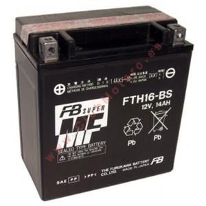 Batería Furukawa FTH16-BS...