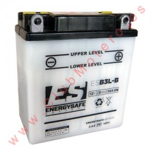 Batería Energysafe ESB3L-B...