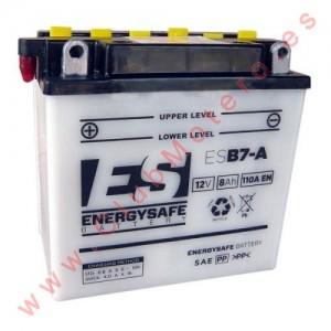 Batería Energysafe ESB7-A...