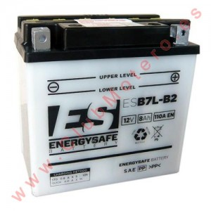 Batería Energysafe ESB7L-B2...