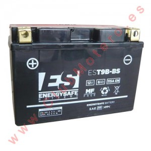 Batería Energysafe EST9B-BS...