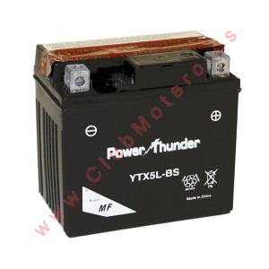 Batería Power Thunder...
