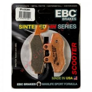 Pastilla EBC SFA693