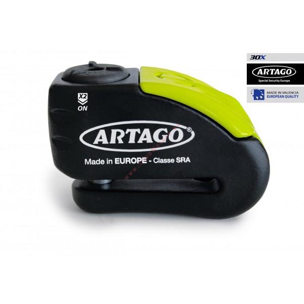 Pinza de disco Artago 30 X