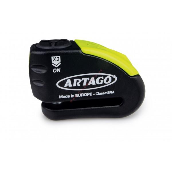 Pinza de disco Artago 30X14