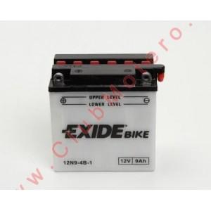 Batería Exide 12N9-4B-1
