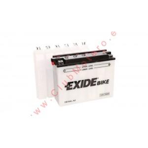 Batería Exide YB16AL-A2