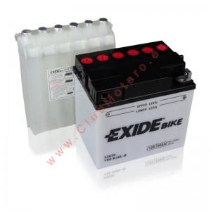Batería Exide Y60-N30L-B