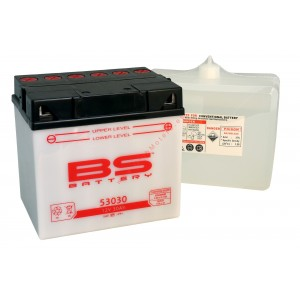 Batería BS Battery 53030