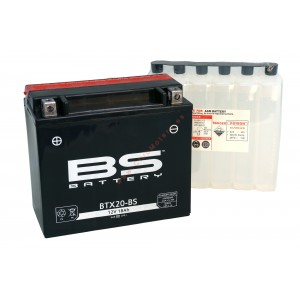 Batería BS Battery YTX20-BS