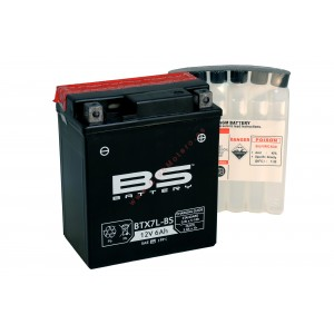 Batería BS Battery YTX7L-BS