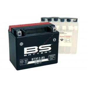 Batería BS Battery YTX12-BS
