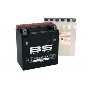 Batería BS Battery BTX20CH-BS