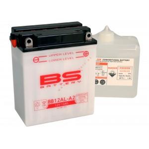 Batería BS Battery YB12AL-A2
