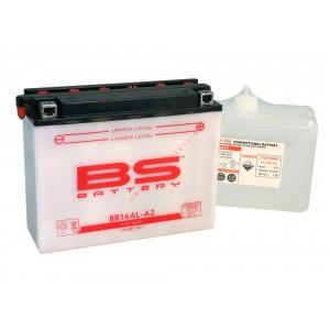 Batería BS Battery YB16AL-A2