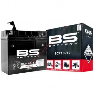 Batería BS Battery 6N3B-1