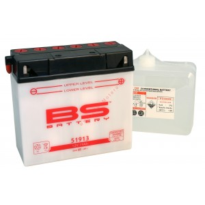 Batería BS Battery 51913