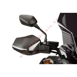 Paramanos PUIG Honda NC750X
