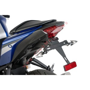 Portamatrículas PUIG Yamaha YZF-R3