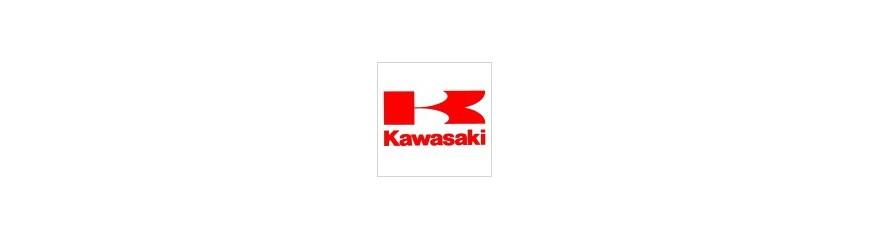 Comprar triboseat en España. rejilla / malla antideslizante para el asiento del pasajero de motos Kawasaki