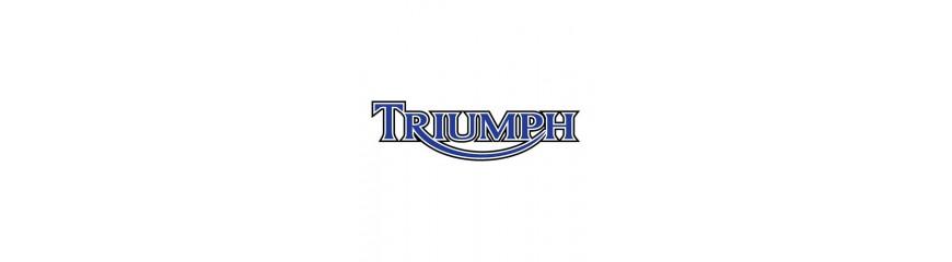 Comprar triboseat en España. rejilla / malla antideslizante para el asiento del pasajero de motos Triumph