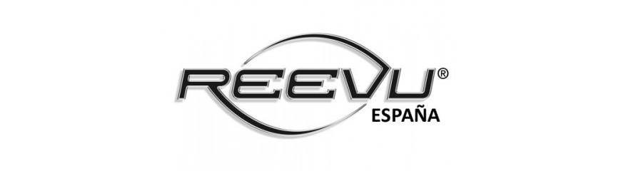 Pantallas Accesorios y recambios para cascos Reevu